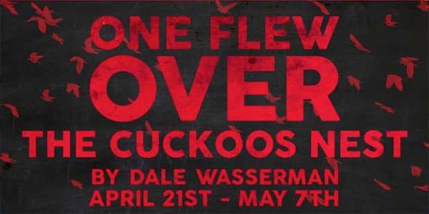 the powerful humor presented in one flew over the cuckoos nest Watch one flew over the cuckoos nest online - free streaming 1975 full movie hd on putlocker playing crazy to avoid prison work detail, manic free spirit randle p mcmurphy is sent to the state mental hospital.