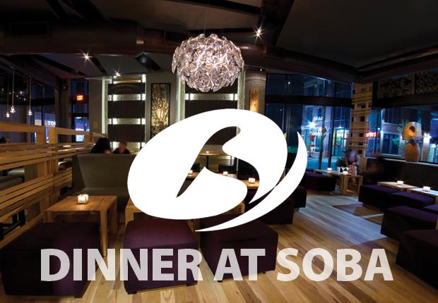 SOBA-DINNER
