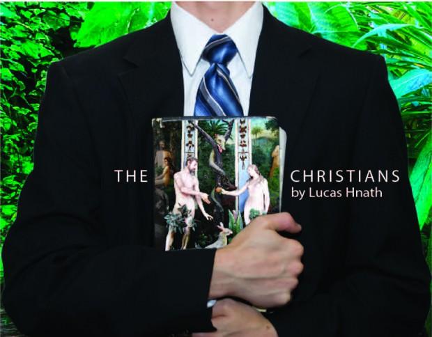KINETIC CHRISTIANS IMAGE FOR HAZLETT