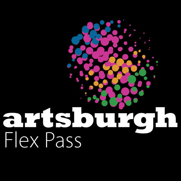 PRIMARY Artsburgh Flex Pass Logo