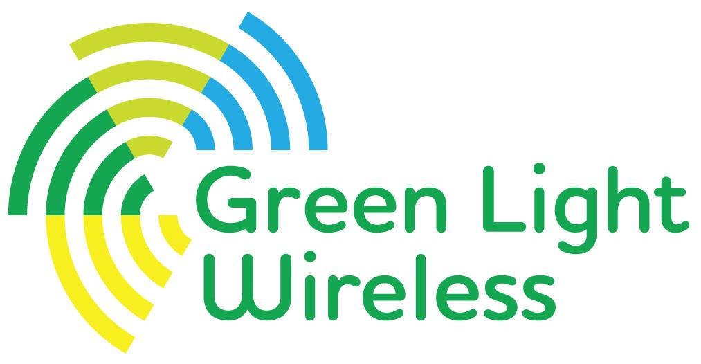 Green Light Wireless Logo